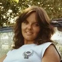 Mrs. Jamie LaVel Amerson Bartley