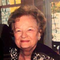 Mary Teetor
