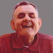 Ronald J. Kovach