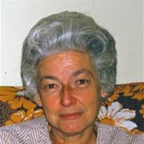 Dorothy M. Geiling