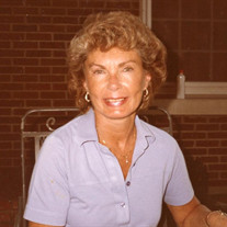Virginia Ann Duley