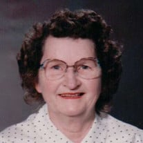 Pearl Ann Schafer