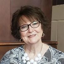 Mrs. Nancy  Shirley  Sellers