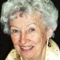 Dorothy Ruth Chambers Harrison