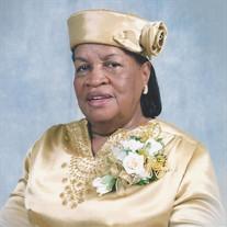 Mrs. Emma L. Owens