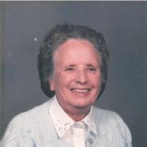 Helen Smith McPherson