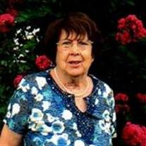 Virginia Faye Rucks