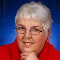Patricia A. Stefan (nee Leidy)