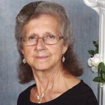 """Norma """"Sue"""" Suzanne Kemp"""