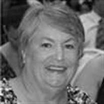 Dorothy Sue Malin