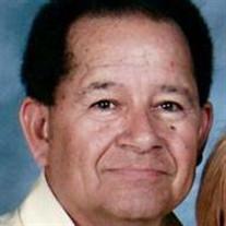 Rodolfo R. Martinez
