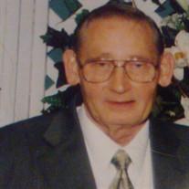 Jimmie  Carrol Bagwell
