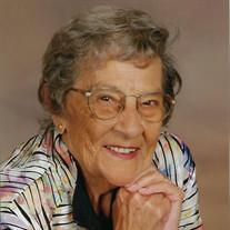 Antoinette Domingo Canull