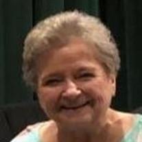 Dorothy 'Judy' Ray