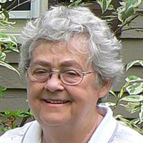 Phyllis E. Robinson