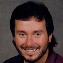 """Melvin Dale """"Gordy Black"""" Cheek"""