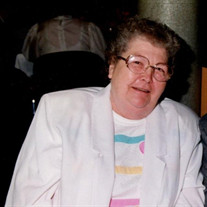 Margaret C. Fraley