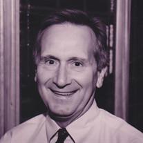 Ronnie H. Singleton