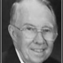 """Russell E. """"Russ"""" Schlittenhart"""