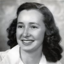 Betty  McClure Campbell