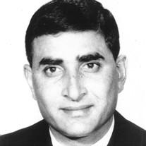 Nandhan Singh Mann