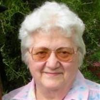 Dorothy Jean DeGraffenreid