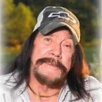 John Douglas McIntyre of Adamsville, TN