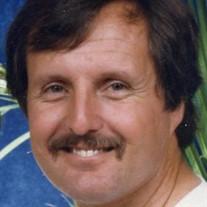 Richard Lee Hobby