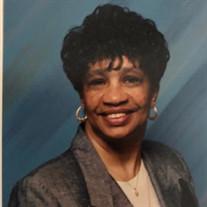 Mrs. Jean Wellman Hart