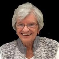 Margaret A. Garanich
