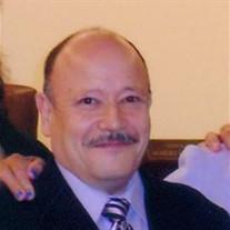 Inocencio Alvarez
