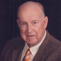 Harold Grant Prather