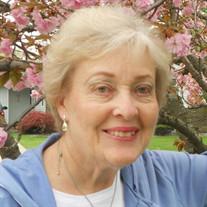 Lorna Mae Pildner