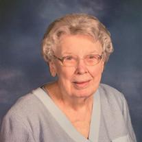 Mrs. SARA ANN HYDE SHRYOC