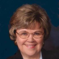 Mrs. DAGMAR MARIE JUNGERMAN ANDERSON