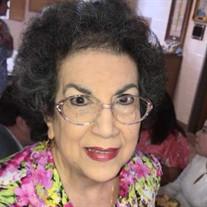 Mary Jo Wright