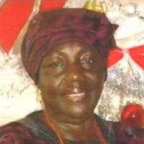 Mrs. Lami Musa Hassan