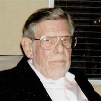 Roderick Howard Van Horn Sr