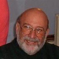 Allen  Neil Gerstein