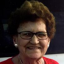 Sue Virginia Cox