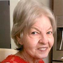 Nancy Caroline (Martin) Bair - Stone