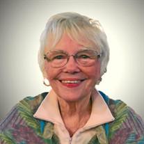 Patricia Dunn Synan