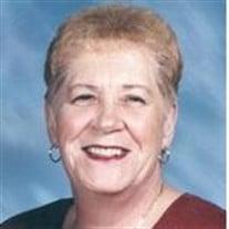 Sherrel Ann Ralph Hosty