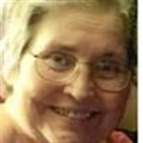 Patricia Ann Wolfe