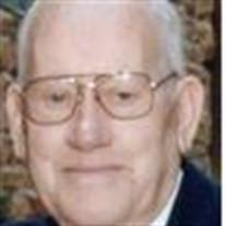 Norris E. Lockridge