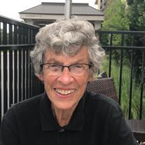 Carolyn A. Hallin