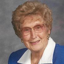 Dorothy G. Beals