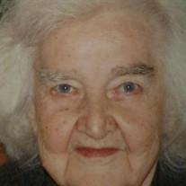 Eunice Leonard