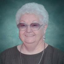 Ruby M. Bonke