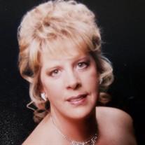 Christina Marie Benge